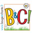 Logo de Bouge et chante!